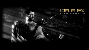 #44 Deus Ex Wallpaper