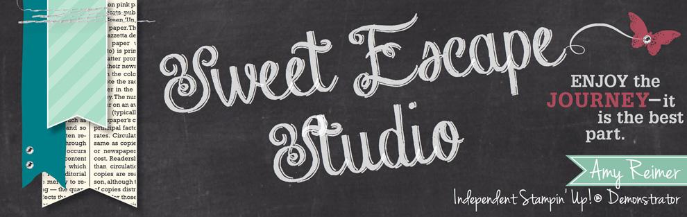 Sweet Escape Studio