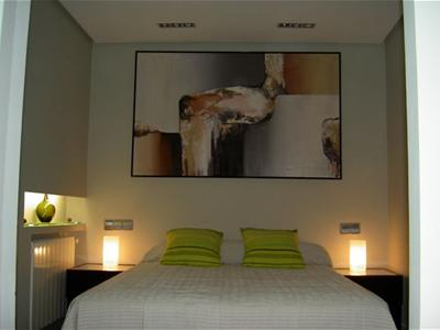 Alquileres por meses de apartamentos tur sticos y de temporada alquiler temporal de lujo en - Alquiler por meses madrid ...