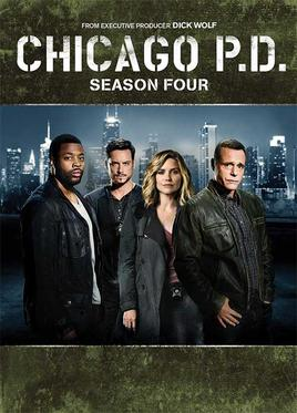 Chicago P.D. Distrito 21 - 4ª Temporada Legendada Torrent Download