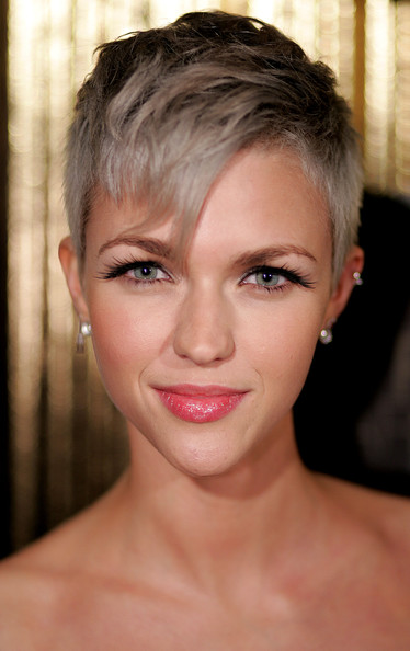 The Hottest Short Hairstyles For Women In 2011