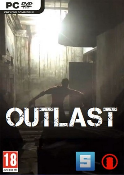 Outlast Horror Game Free Download Highly Compressed | Free ...