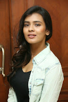 Hebah Patel at ala ela 30days event 024.jpg