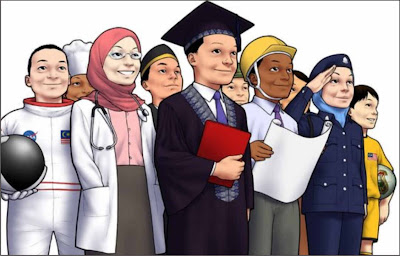 Hubungan Pendidikan dengan Stratifikasi Sosial