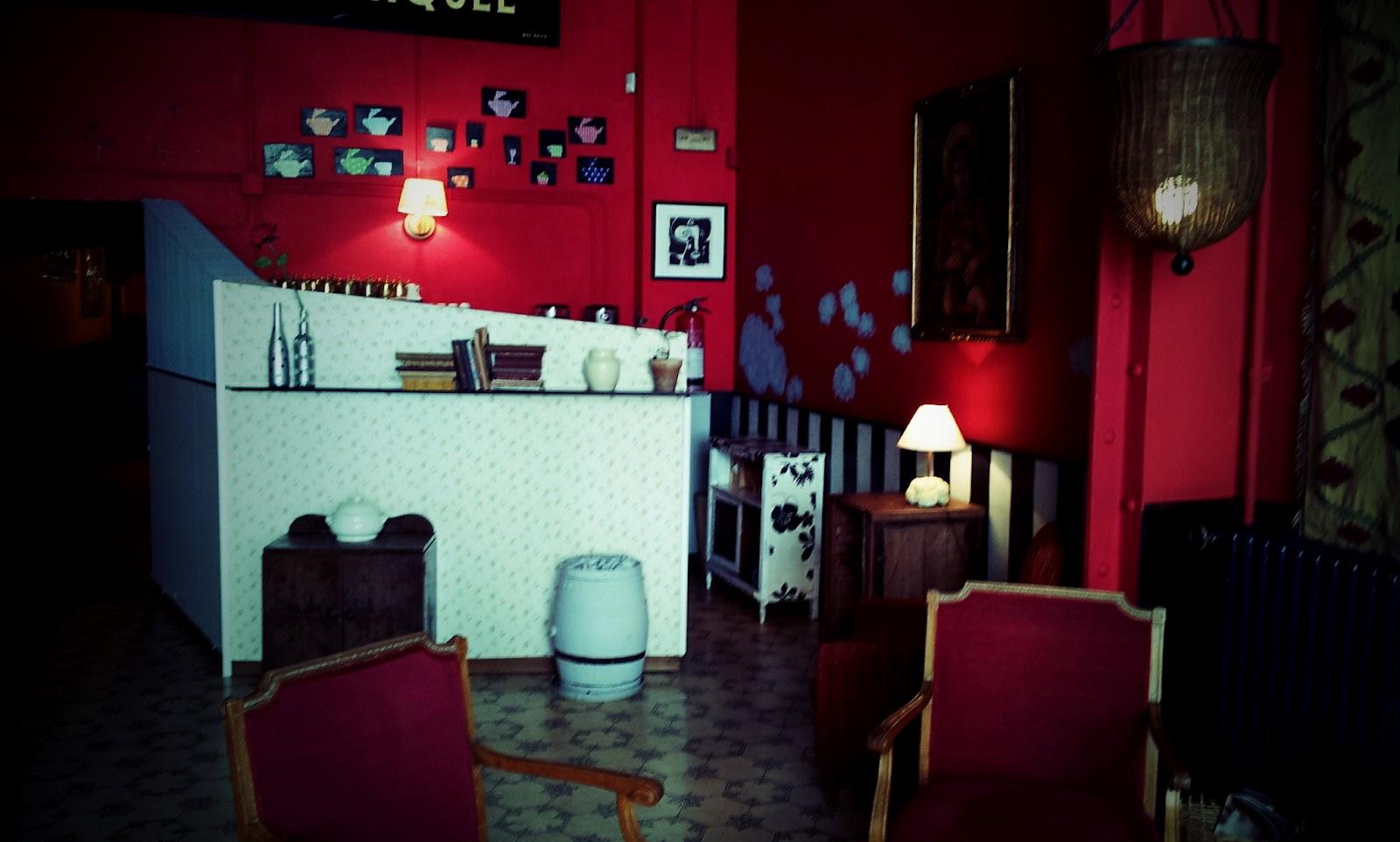 Lahoradelbagel semproniana como ada por su casa - Restaurante semproniana barcelona ...