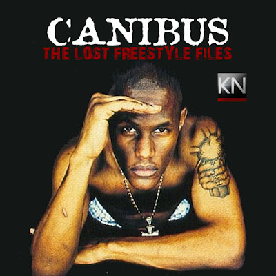 Canibus ‎– The Lost Freestyle Files (CD) (2003) (192 kbps)