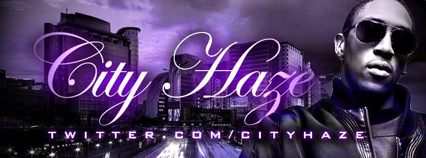 City Haze Music