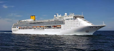 New Costa Victoria to Debut in November