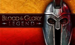 Game Blood And Glory Legend Terbaru