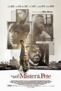 The Inevitable Defeat of Mister And Pete 2013 Watch Online