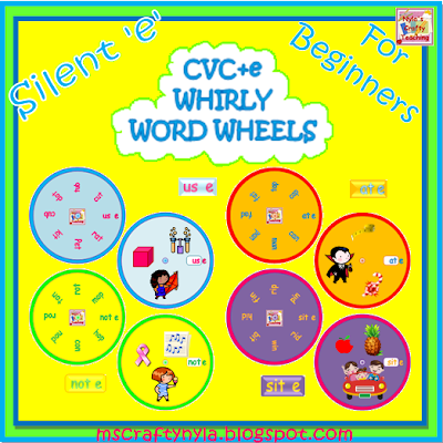 cvc magic e word list for long vowel sounds