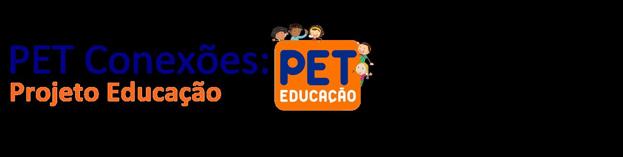 PET Conexões Educação - UFES