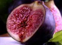 remede naturel contre la constipation: la figue
