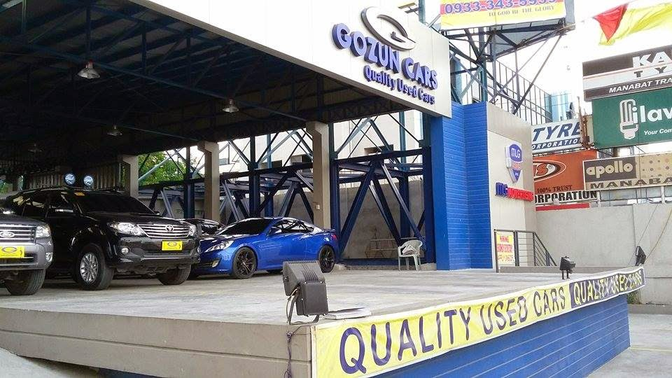 Gozon Cars