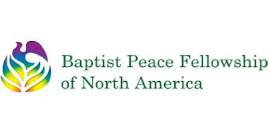 Baptist Peace Fellowship