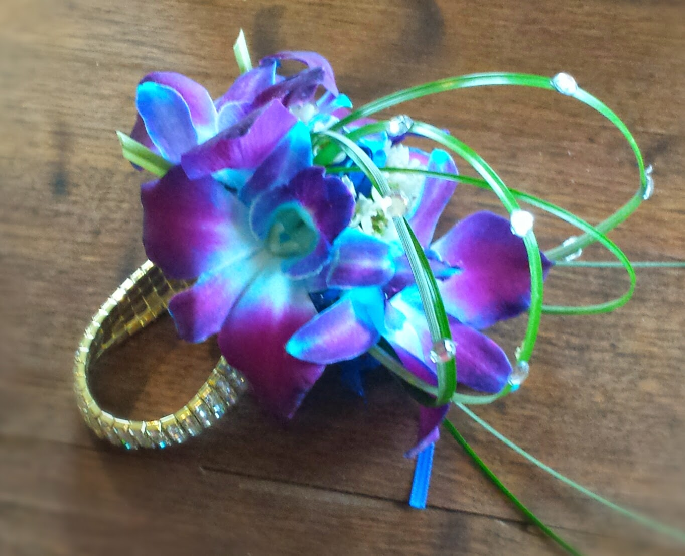 Prom flowers yhs prom wrap up orchids why we love orchids for prom corsages promflowers izmirmasajfo Gallery