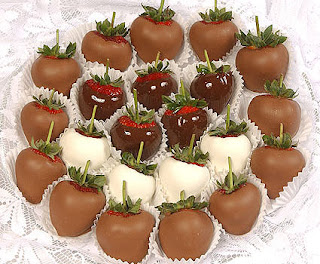 How to make chocolate covered strawberries recipe? - Best Easy Recipes