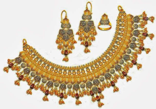 Bridal Jewellery Wallpapers Free Download