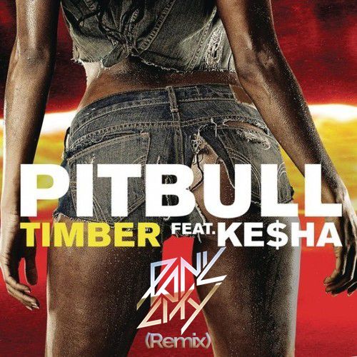 Pitbull featuring Kesha Panic City Remix
