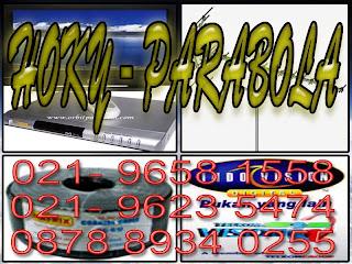 Telah hadir!! antena tv Alcad gambar lebih bersih,lebih modern dan lebih canggih