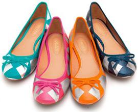 Arezzo verão sapatilhas