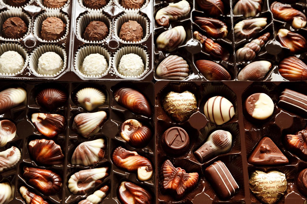 Suhweeeet! 10 Best Chocolates in the World! :) ~ Box of ... Belgium Chocolates Brands