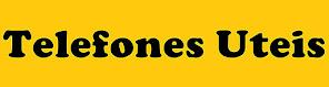 COLUNA TELEFONES UTEIS