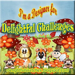 Proud to design for Delightful Challenges