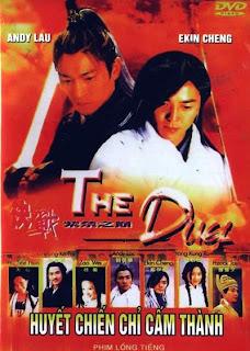 Huyết Chiến Chỉ Cấm Thành - The Duel