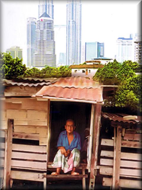 big bonus, miskin bandar, urban poverty, byrawlins, extra income, gaji, hanis haizi protege, jobless, sahajiddah hai-o marketing, SHOM,