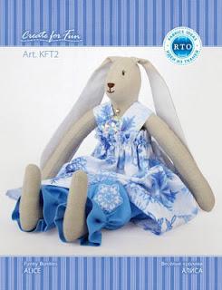 RTO, новогодняя Алиса