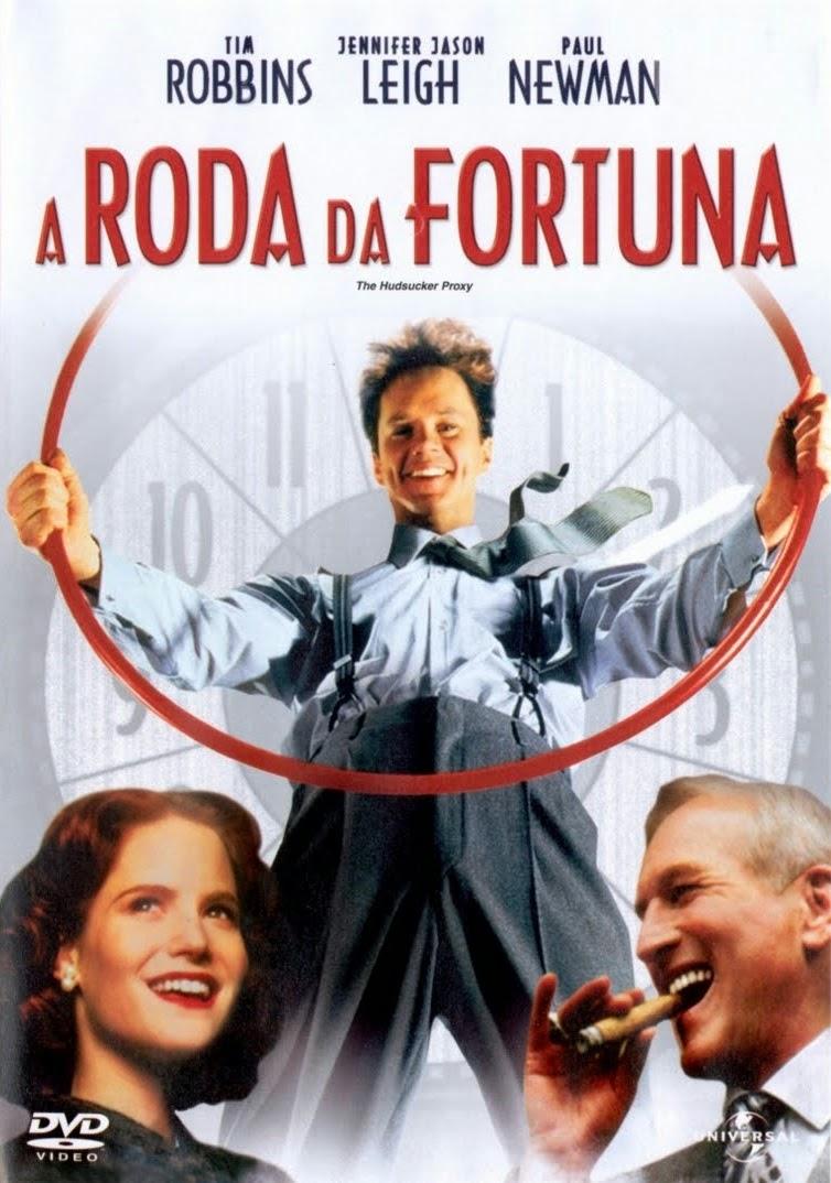 A Roda da Fortuna – Dublado (1994)