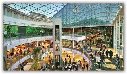 principe-pio-shopping centre