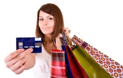 Tips Aman Belanja Dengan Menggunakan Kartu Kredit
