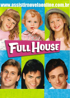 Full House Tres e Demais Online