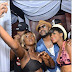 SEE Photos Of Wizkid, Banky W Rocking Pool Party With Sexy Bikini Ladies Photos