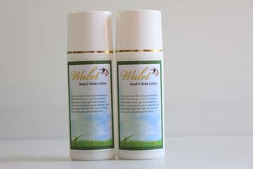 Lotion Walet
