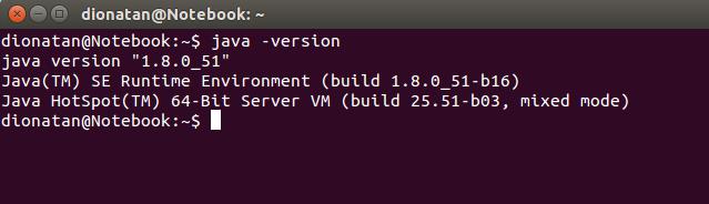 Java atualizado