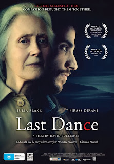 Watch Last Dance (2012) movie free online