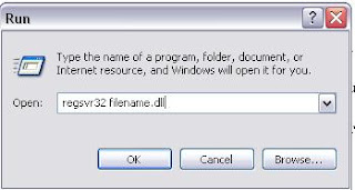 windows dll errors