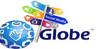 Globe Free internet