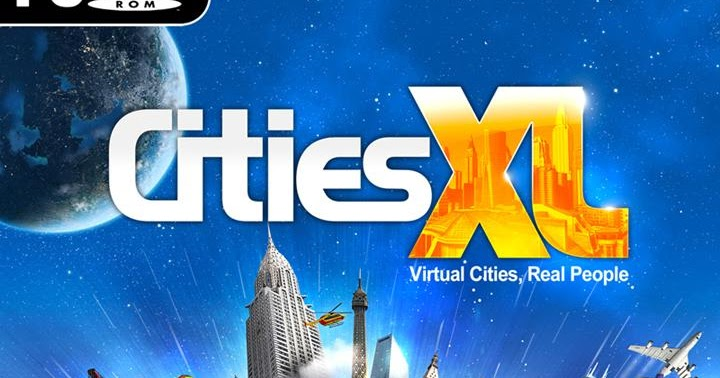 Cities XL GAME TRAINER Money Trainer - download