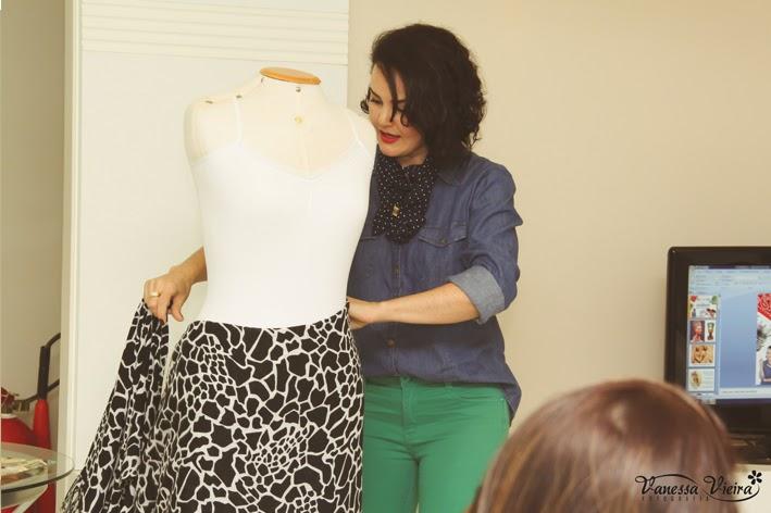 Lenços, workshop, blog de acessórios, blog da Jana, Joinville, mulheres, moda, estilo, Workshop com Lenços por Jana K.