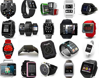 Relojes inteligentes para viajar