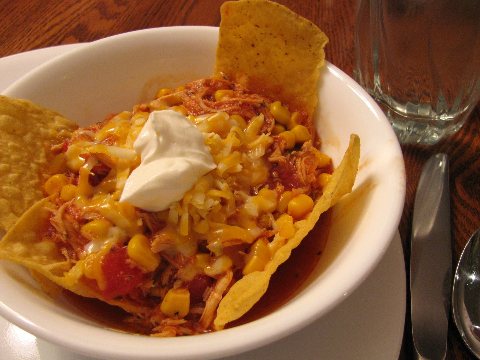 when six can chicken tortilla soup chicken tortilla soup recipe yummly ...