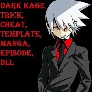 Dark Kage Tukar Link