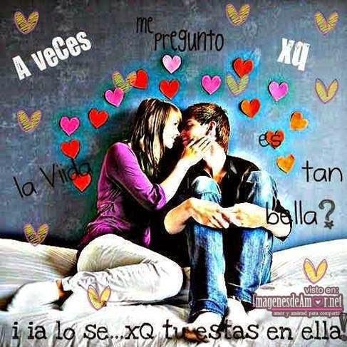 Frases romanticas breves para enamorar