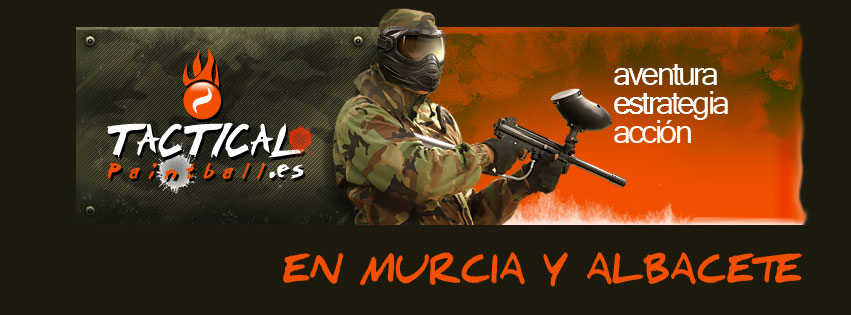 TacticalPaintball.es