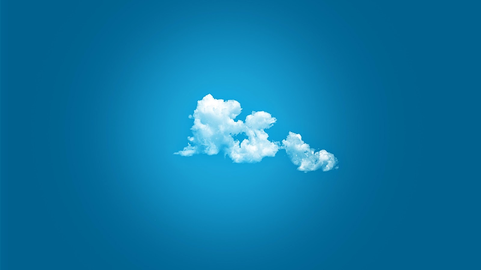 Abstract Cloudy sky hd wallpaper