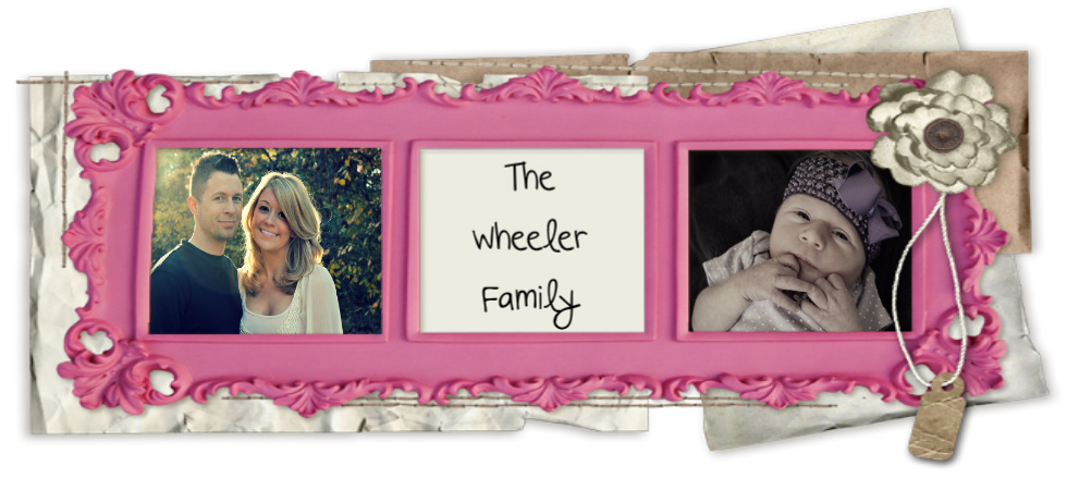 The Wheeler Family